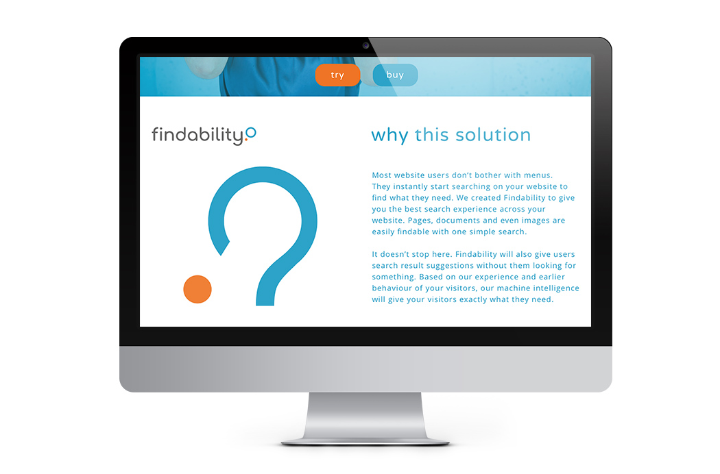 Design Website Findability Incentro