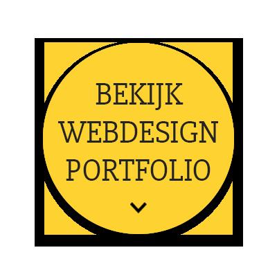 Bekijk Webdesign Portfolio