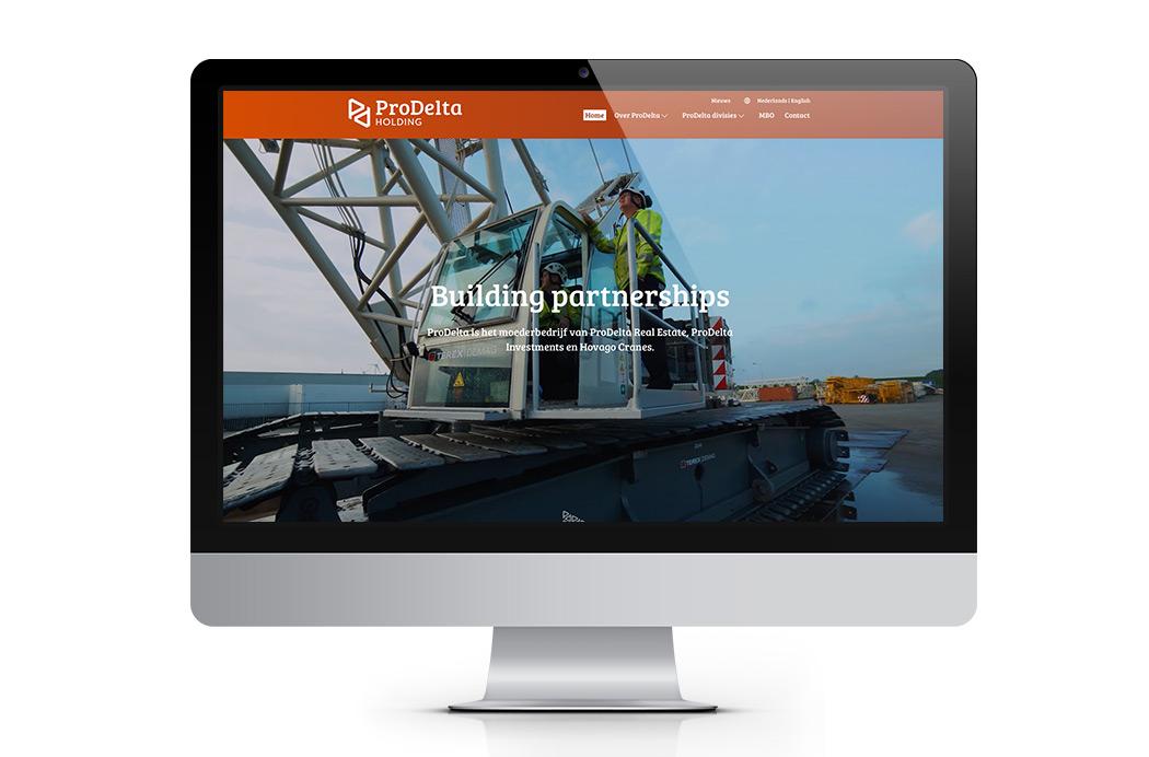 ProDelta-website-holding