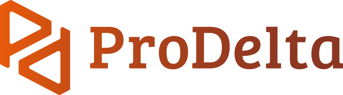 ProDelta Logo